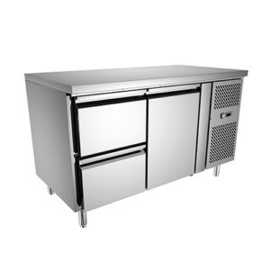 Hotel Kitchen Commercial Freezer With Drawer(Good)