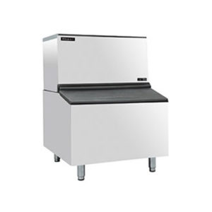 160kg/24h Commercial Ice Maker