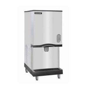150kg/24h Restaurant Water Dispenser Ice Maker