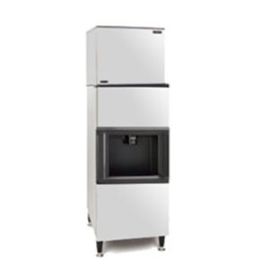 180kg/24h Commercial Water Ice Dispensing Machine