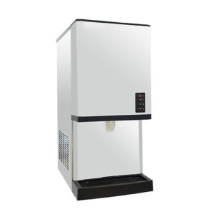 30kg/24h Commercial Ice Dispenser