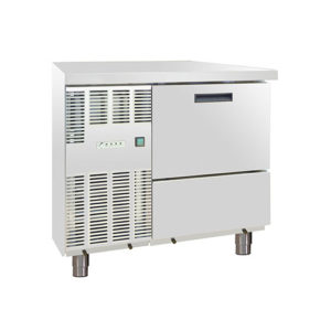 115kg/24h Hotel Ice Flake Machine