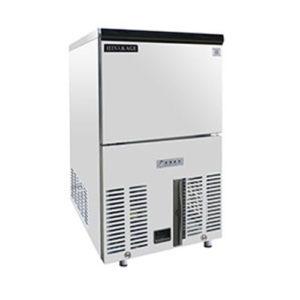 75kg/24h Restaurant Flake Ice Machine