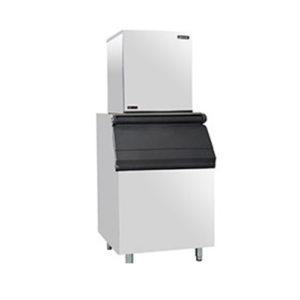 600kg/24h Split Type Nugget Ice Machines