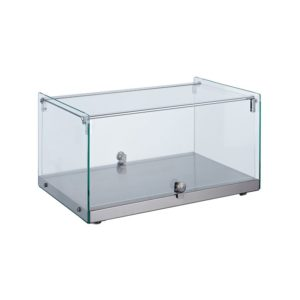 35L Bakery Glass Display Showcases
