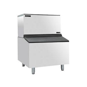 105kg/24h Restaurant Crescent Ice Maker