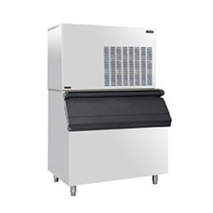 1200kg/24h Scale Ice Maker Machine
