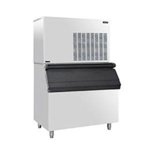 600kg/24h Supermarket Scale Ice Machine