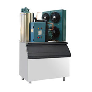 3000kg/24h Industrial Scale Ice Machine For Sale