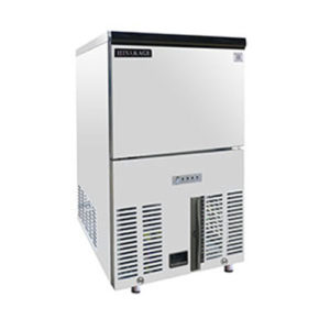 35kg/24h Commercial Round Ice Maker