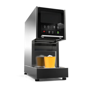 200kg/24h Restaurant Snow Ice Machine