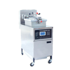 Commercial Henny Penny Gas Pressure Fryer