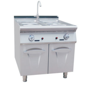 Commercial Gas Bain Maries