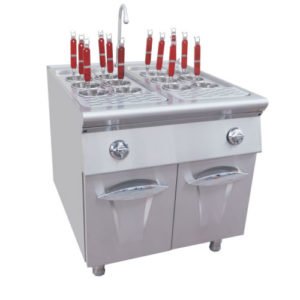 Commercial Gas Pasta Cooker