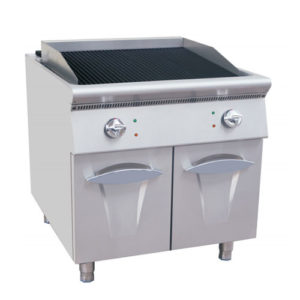 Hotel Electric Grill With Cabinet