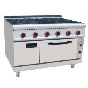Commercial Restaurant Equipments(900 Series)