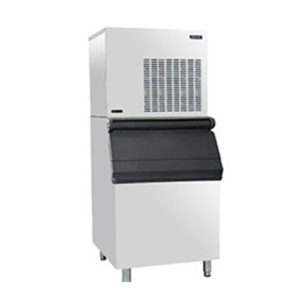 300kg/24h Commercial Scale Ice Maker