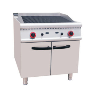 Commercial Kitchen Gas Grill(900 Series)