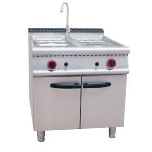 Hotel And Restaurant Gas Bain Maries Food Warmer(700 Series)