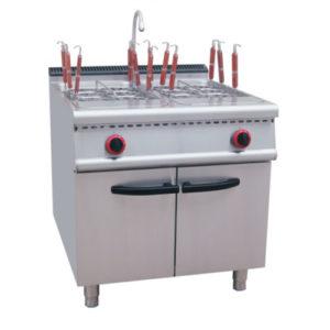 Restaurant Gas Pasta Cooking Equipment(900 Series)