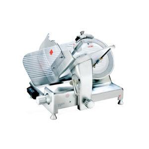 Luxury Frozen Meat Cutting Machine