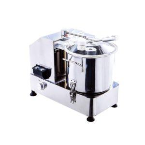 9L Commercial Kitchen Food Processor