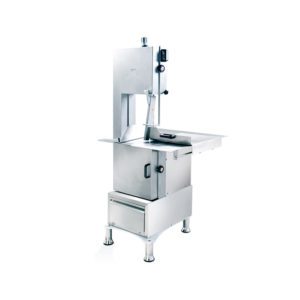 Commercial Meat Saw Machine