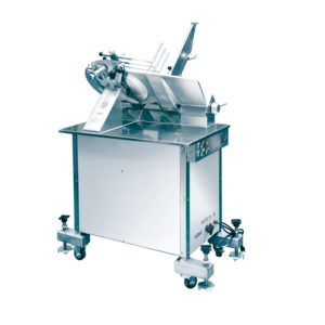 Fully Automatic Meat Slicer