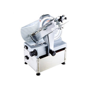 Fully Automatic Meat Slicing Machine