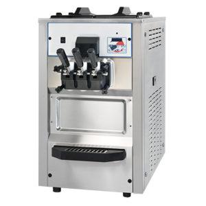 Soft Ice Cream Machine 2 Twist