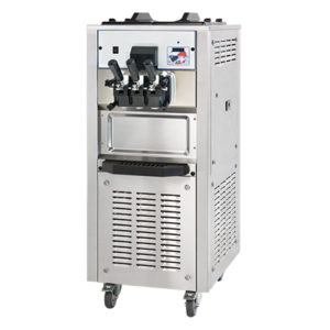 Soft Serve Ice Cream Machine Standing