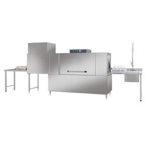 Conveyor Dishwasher with Dryer