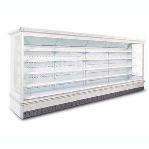 Freely Combinable Supermarket Refrigerator