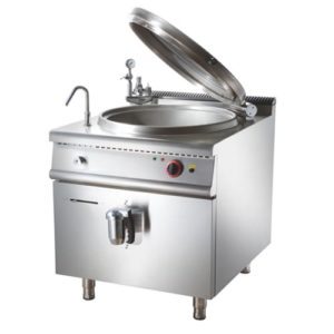 Electic/Gas Boiling Kettle