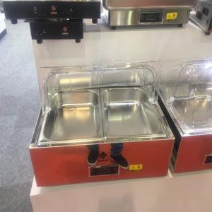 Buffet equipment