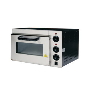 Mini Electric Pizza Oven