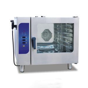 Combi oven for restaurant
