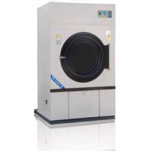 HGQ Series Full Automatic Tumble Dryer(Electric,Steam Heating)