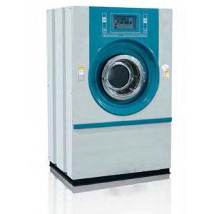 HG-S Series Hydrocarbon Dry Cleaner