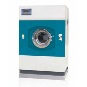 Full Automatic Industrial Washer Extractor (Uper Suspension)