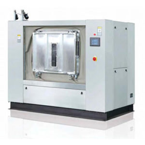 GL Series Barrier Washer Extractor