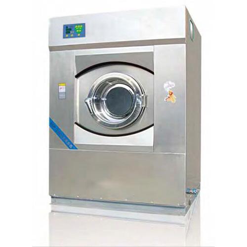 Industrial Washing Machine | Vertical Washing | Laundry Machine