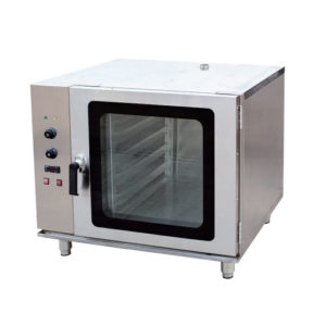 6Trays Commercial Convection Oven For Bakery