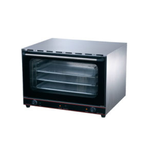 Electric Convection Oven For Commercial Bakery
