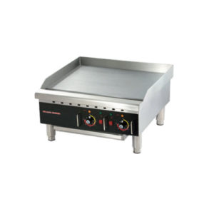 20mm USA Giant-Size Electric Griddle 6kW
