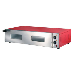 Double 18Inch Commercial Pizza Oven