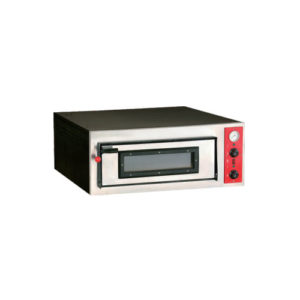 Single Deck Commercial Pizza Oven