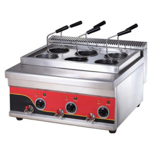 Commercial Electric Pasta Cooker