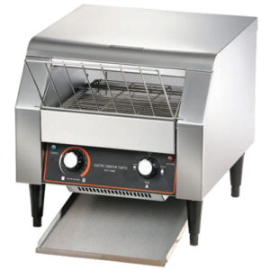 Commercial Electric Conveyor Toaster