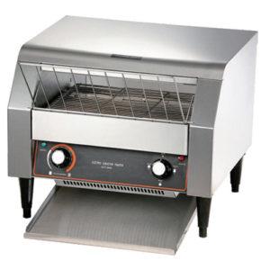 Counter Top Electric Conveyor Toaster